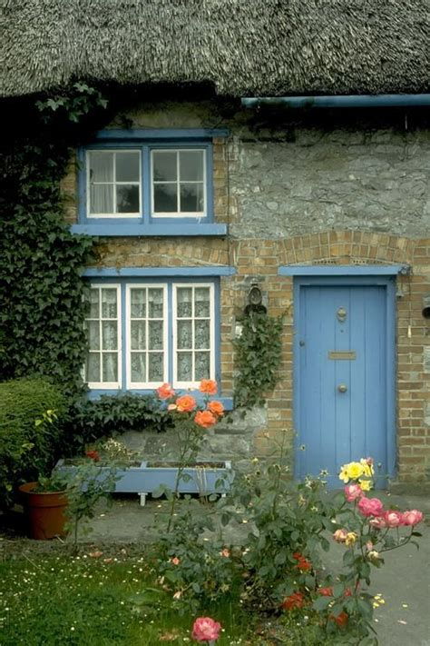 pin by susan freeman on charming cottages