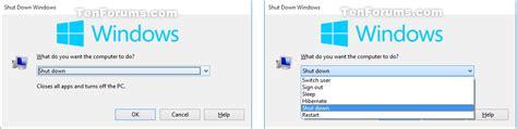 hibernate tutorial windows 10 hibernate computer in windows 10 windows 10 tutorials