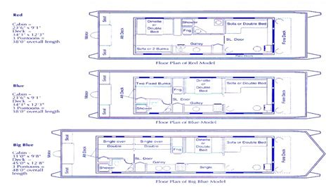 gibson houseboat floor plans photo gibson houseboat floor plans images new urbanism