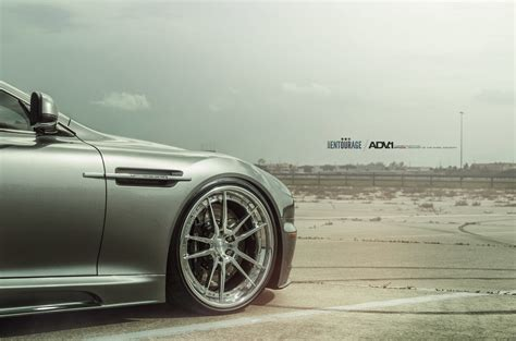 custom aston martin dbs secret entourage aston martin dbs on adv5 2tscs wheels