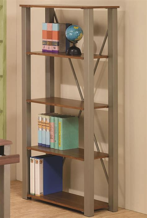 bookcases and standing shelves free standing bookshelves keeping your book collections in