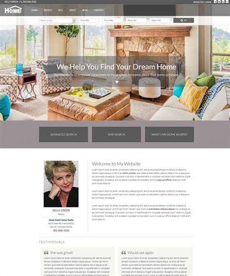 elegant themes idx real estate wordpress themes with idx and crm