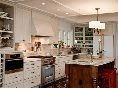 building traditional kitchen cabinets search viewer hgtv