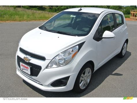 white and silver ls 2013 summit white chevrolet spark ls 81583907 gtcarlot