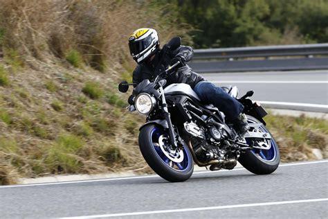 Motorrad Online Sv 650 by Suzuki Sv650 2016 Test Motorrad Fotos Motorrad Bilder