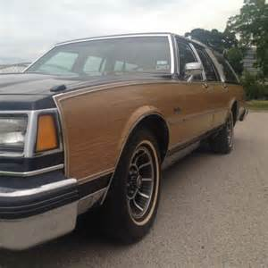 how cars engines work 1989 buick estate lane departure warning 1989 buick electra estate wagon wagon 4 door 5 0l for sale photos technical specifications