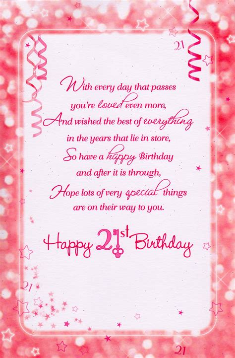 Best Friend 21st Birthday Quotes 21st Birthday Wishes And Messages Best Friend 9 Happy