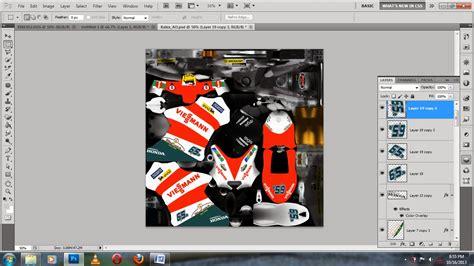 motor edit 100 gambar motor gp editan terbaru gubuk modifikasi