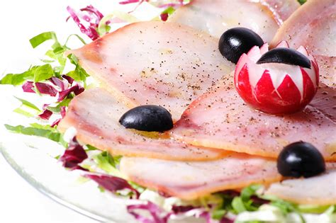 come si cucina il pesce spada a fette ricetta carpaccio di pesce spada