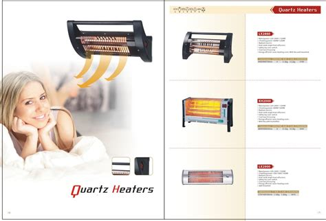 5000 Ceramic Heater by 5 000 Hours Lifespan Quartz Heater 1000w 3000w Buy
