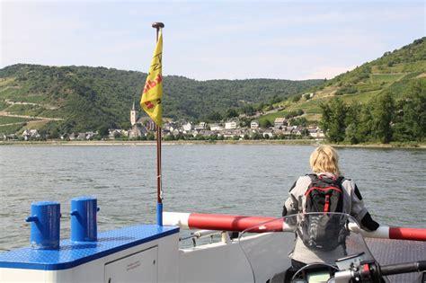 Motorradtouren Rheingau by Westerwald Rheingau Taunus