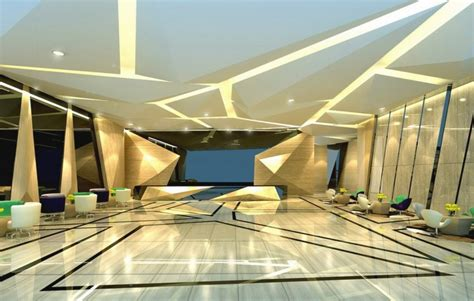hotel lobby interior design 3d house