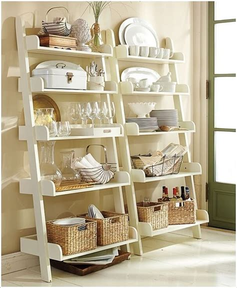 things to put on shelves 10 things to display on a ladder shelf that you will love