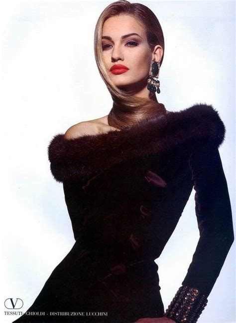 Valentino Joins The 90s Image Trend For His Ad Caign by 140 Best 90s Valentino Images On