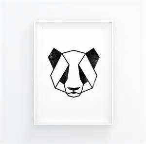 Wall Mural Printing 25 best ideas about geometric animal on pinterest