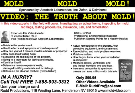 side effects of mould in house mold side effects symptoms the truth about mold rudd