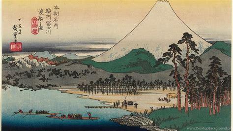 ukiyo  wallpapers desktop background