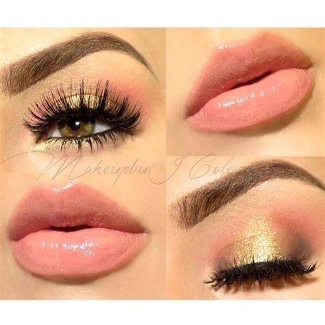 Tutorial Gisele Golden Look by 25 Best Ideas About Makeup On Eye