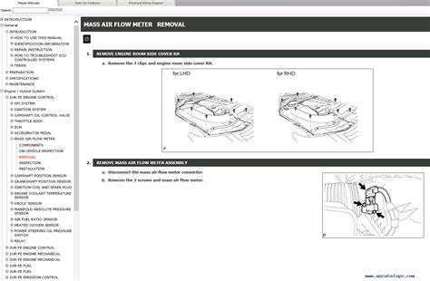 car service manuals pdf 2006 lexus lx user handbook service manual free repair manual 2013 lexus lx 2006 lexus lx 470 lx470 serivce repair