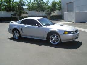 Ford Mustang 2001 2001 Ford Mustang V6 Automatic Related Infomation