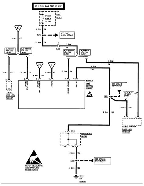 2000 gmc yukon stereo wiring diagram wiring diagrams