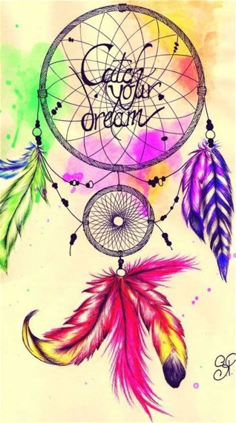 dreamcatcher inspiration pinterest traumf 228 nger