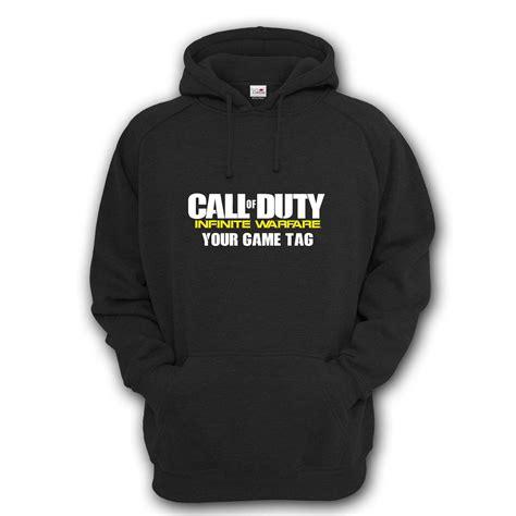 Hoodie Call Of Duty Ghostssmlxl 1 call of duty infinite warfare personalised hoodie