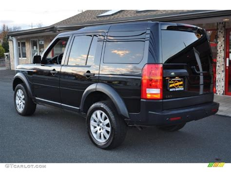 black land rover lr3 land rover lr3 black pixshark com images galleries