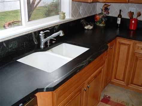 sinks for soapstone countertops modern kitchen san