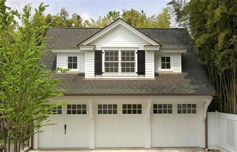 pictures of 3 car garages 20 traditional architecture inspired detached garages