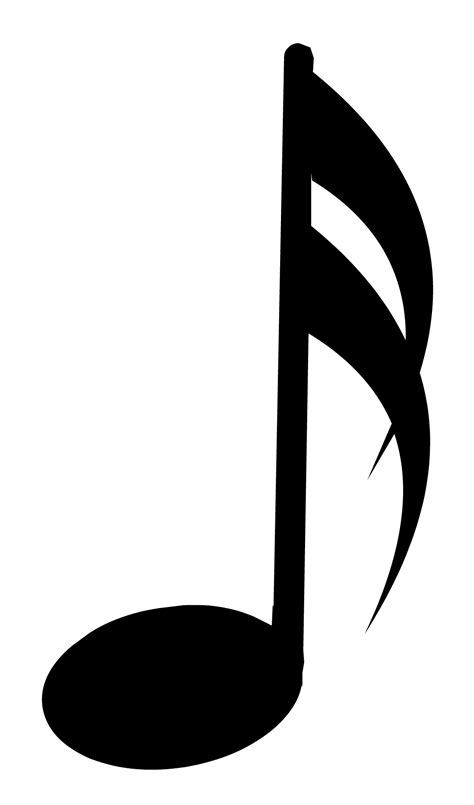 clipart note musicali note png clipart best