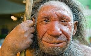 i can create neanderthal baby i just need willing woman