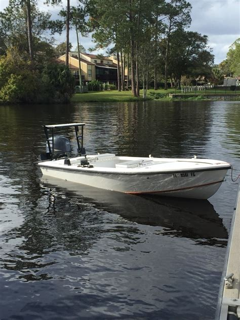 willy roberts flats boats for sale wtb willy roberts flats skiff the hull truth boating
