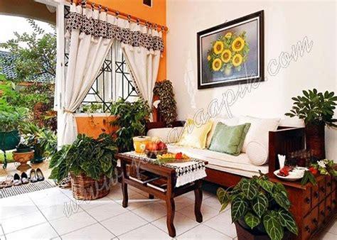 desain interior ruang tamu dengan kursi kayu 12 desain interior ruang tamu minimalis ukir mebel jepara