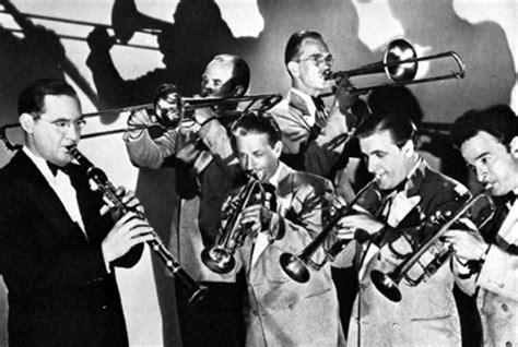 swing jazz songs benny goodman american musician britannica