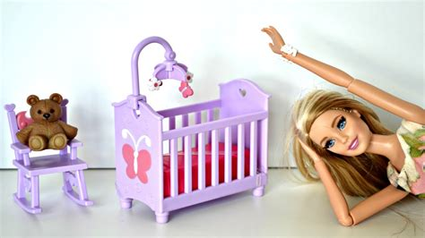 decorar quarto de bebe da barbie yazzic obtenha