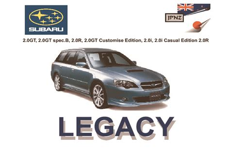 car engine manuals 1998 subaru legacy engine control service manual free car manuals to download 2009 subaru legacy engine control service manual
