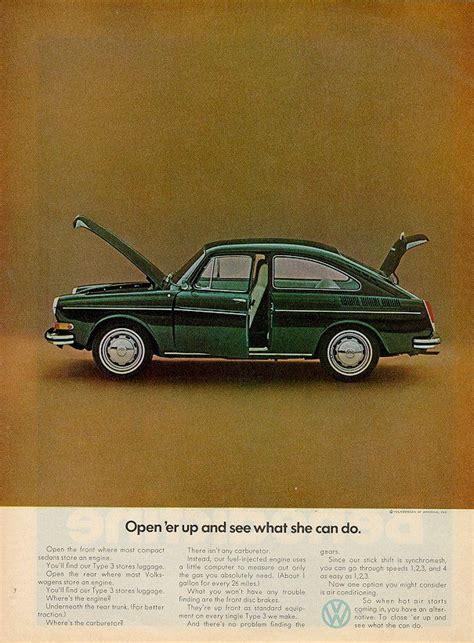 volkswagen ddb publicidad por ddb doyle dane bernbach usa d 233 cada de