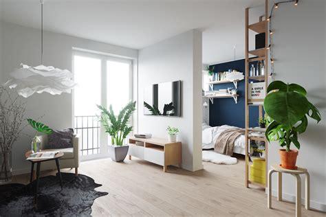 Applying A Scandinavian Home Interior Design With An | applying a scandinavian home interior design with an