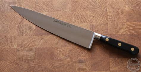 couteau de cuisine sabatier sabatier couteau de chef 25 ideal inox la