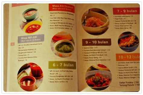 Majalah Resep Resep Sehat Alami Wied Harry Di Televisi jual buku resep lengkap mpasi wied harry makanan bayi