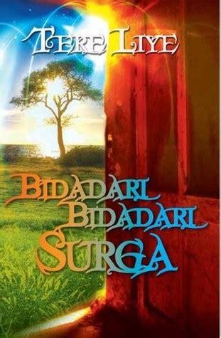 Novel Air Mata Surga By Books Shop reading with archuleta review bidadari bidadari surga