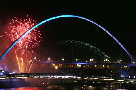 new years newcastle happy new year 43 photos of newcastle s stunning new year