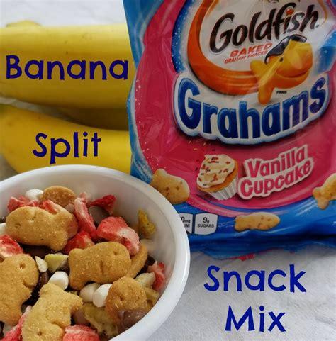 Banana Marshmallow banana split marshmallows recipe dishmaps