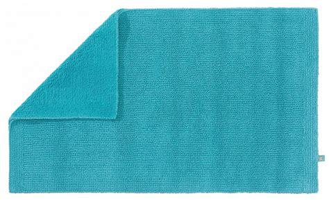 bad teppich rhomtuft badteppich pur 100 baumwolle wendemodell
