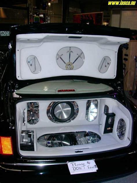 Auto Hifi Wien by Car Sound Die Auto Hifi Messe In Sinsheim 2002