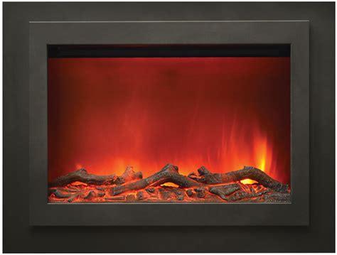 electric fireplace sales zc fm 45 zero clearance electric fireplace amantii