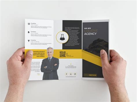 brochure templates free download etxauzia org