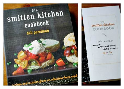 Smitten Kitchen Cookbook by The Smitten Kitchen Cookbook A Giveaway Family Bites