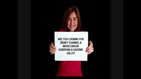 auditions 2015 disney channel in search of three sa presenters be on the disney channel free auditions casting calls